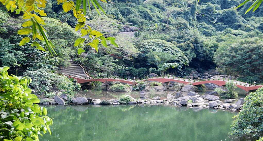 Vietnam - Ba Vi National Park