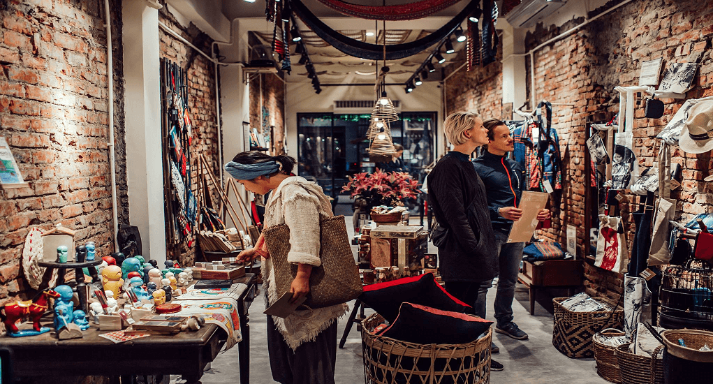 Vietnam Best Shopping Sites for Shopaholics