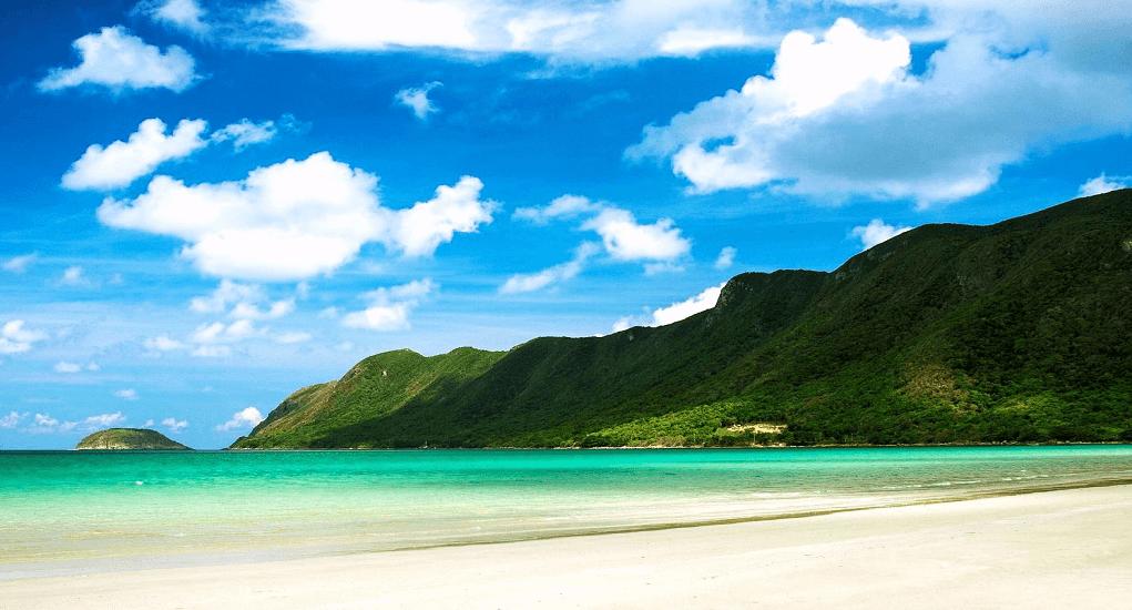 Vietnam - Con Dao Islands
