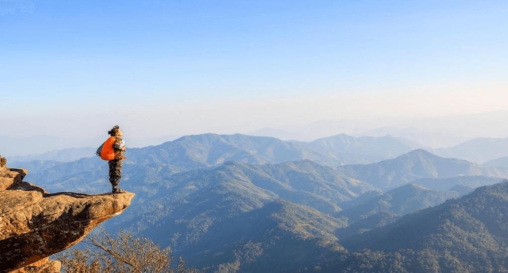 Vietnam - Conquer Mount Fansipan