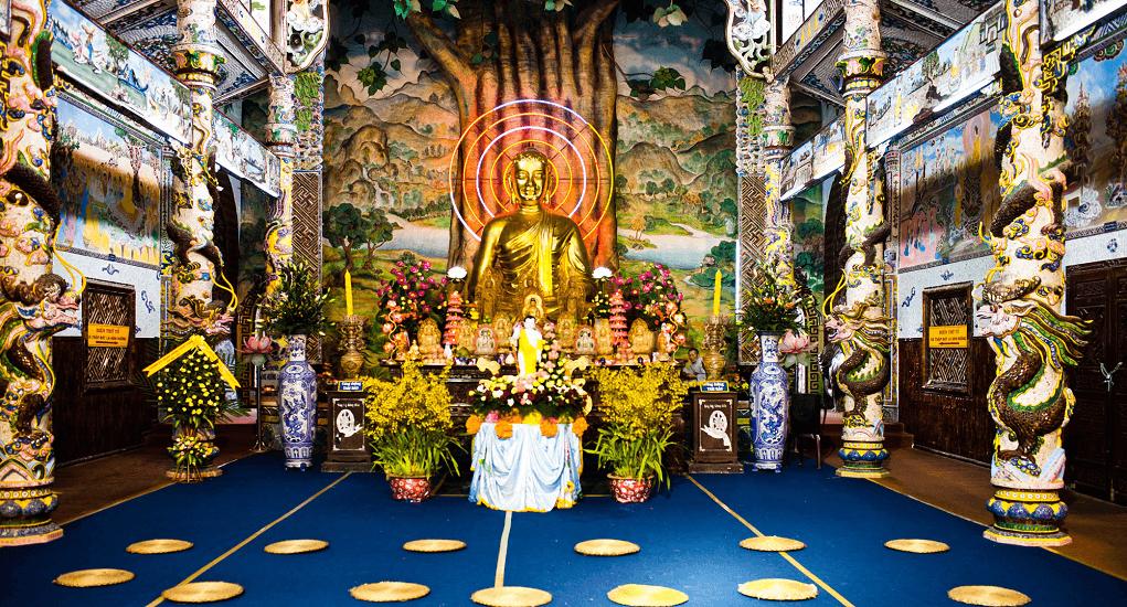 Vietnam - Religions in Vietnam