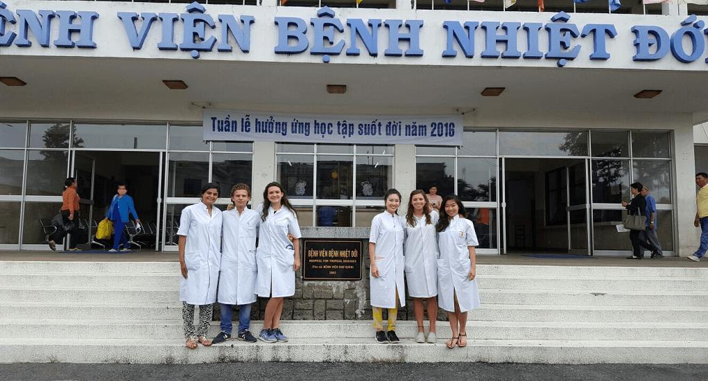 Vietnam - Vietnam Health Care for Tourists