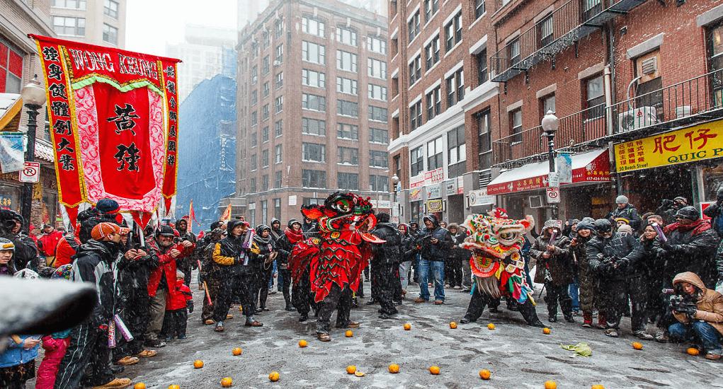 Vietnam - Vietnamese New Year