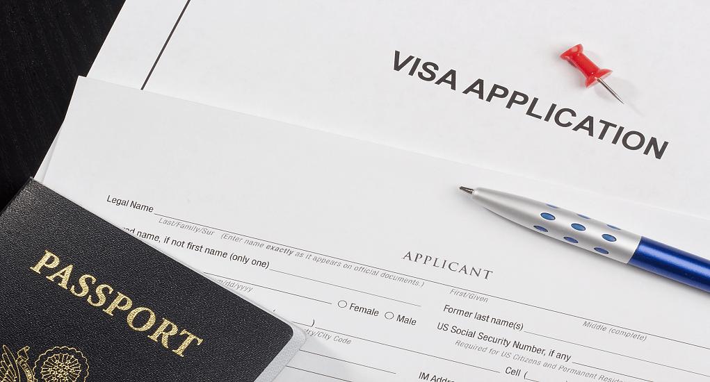 Visa Jepang - Daftarkan Diri dan Isi Formulir Pendaftaran