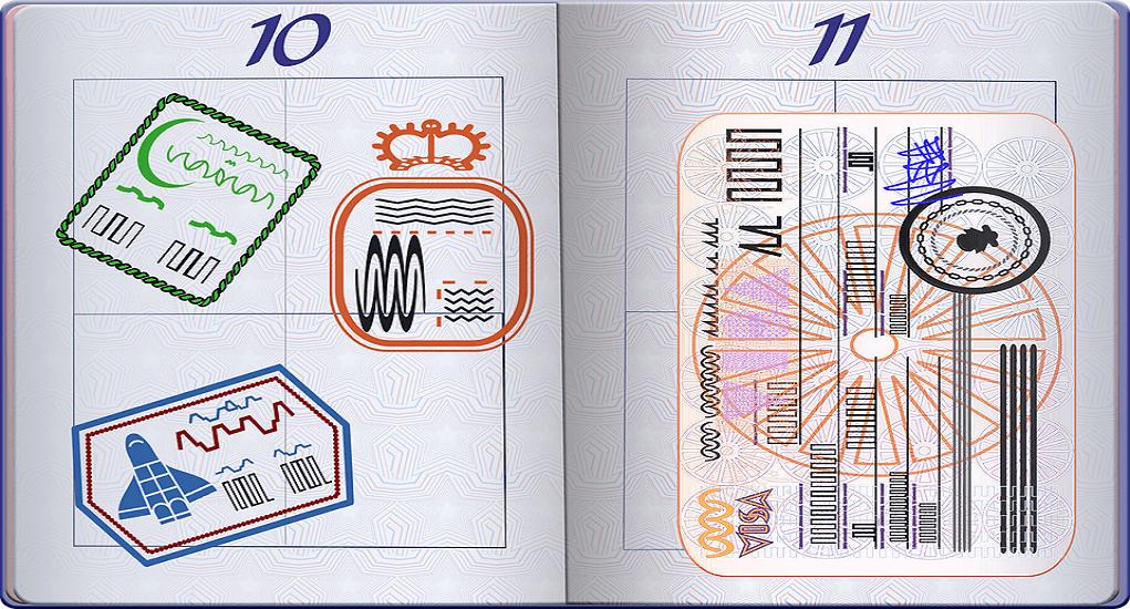 Visa Jepang - jenis visa