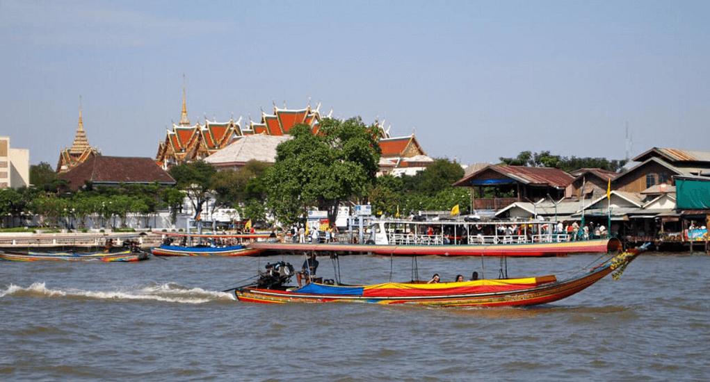 Wat Hua Krabeu - What to Do