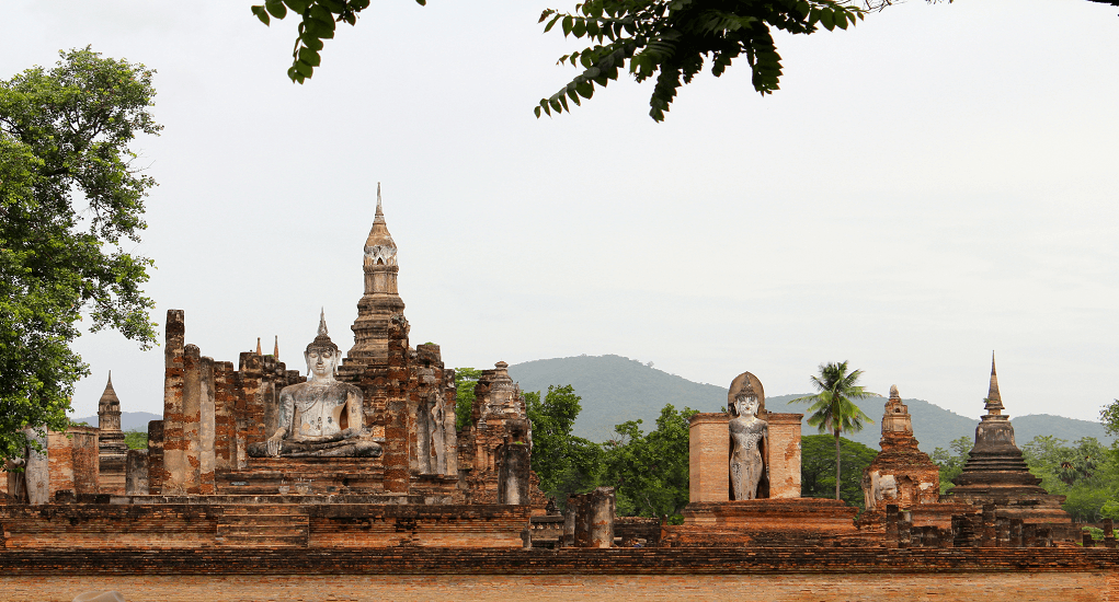 Wat Phra Si Rattana Mahathat - Opening Hours and Fee
