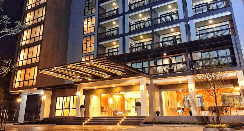 Wellness Chiang Mai Residence