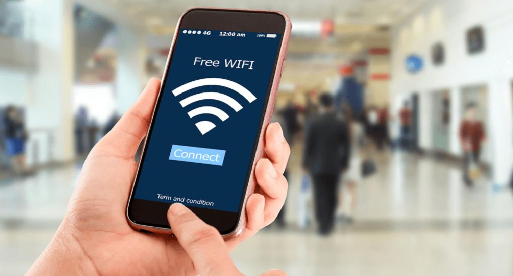 WiFi dengan Kualitas Jaringan Terbaik