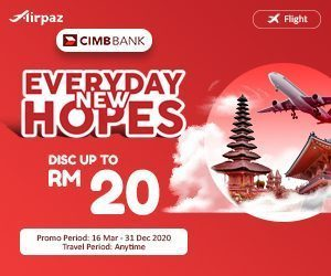 CIMB Regular Promo