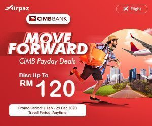 CIMB Payday Deals