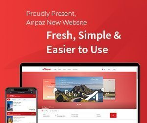 All New Airpaz