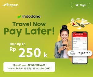 Indodana Paylater