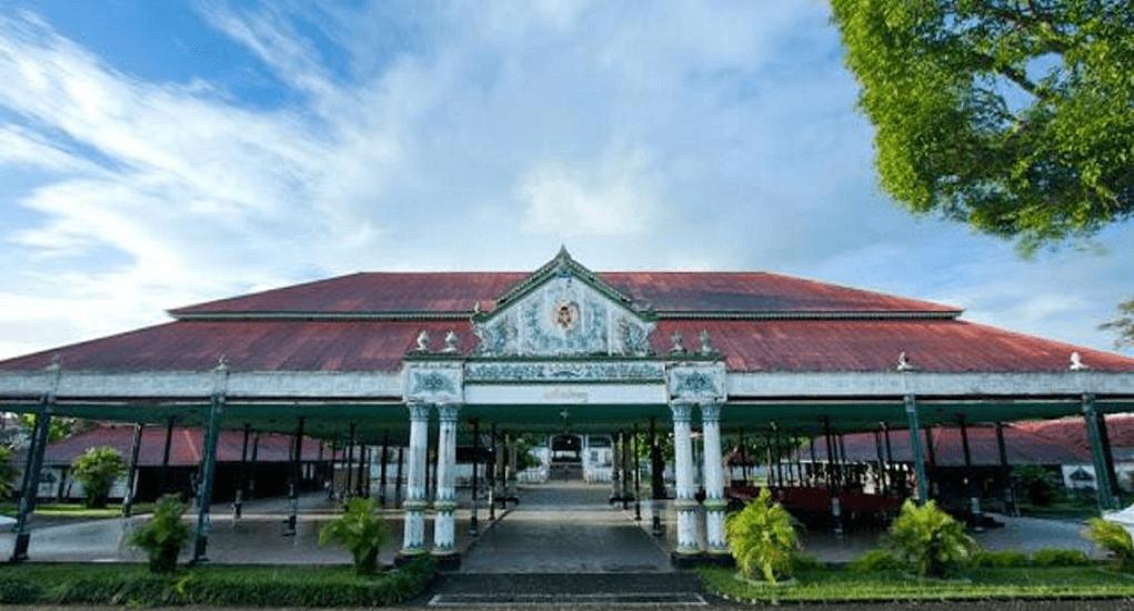 Wisata Yogyakarta - Keraton Yogyakarta