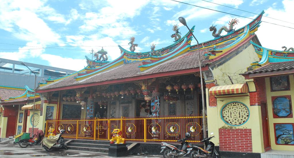 Wisata Yogyakarta - Klenteng Gondomanan