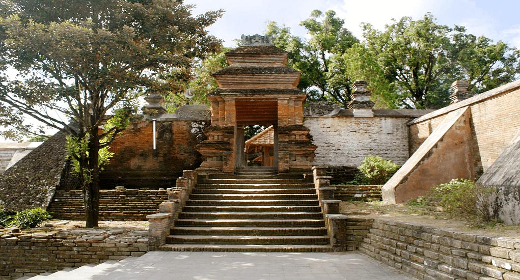 Wisata Yogyakarta - Makam Raja-raja Mataram