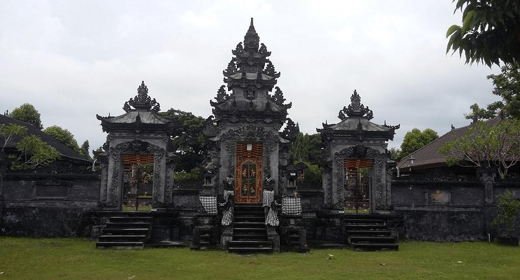 Wisata Yogyakarta - Pura Vaikuntha Vyomantara