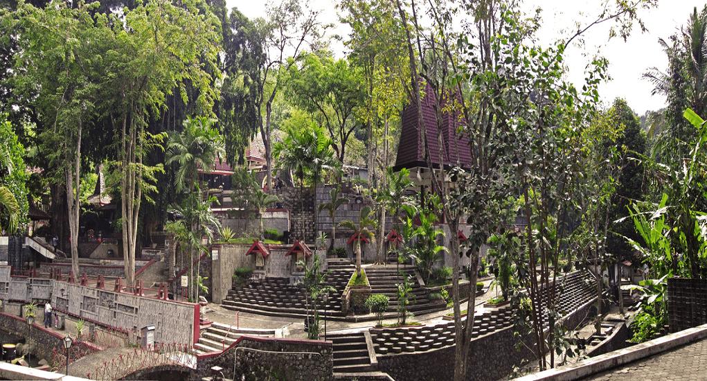 Wisata Yogyakarta - Sendang Sono