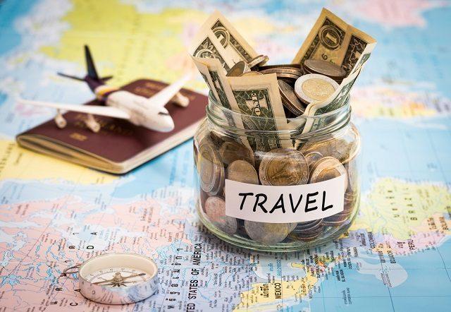 tips pergi ke negara bebas visa sesuaikan anggaran