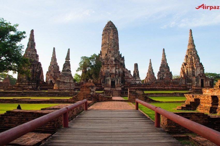 ayutthaya-kingdom-pictures