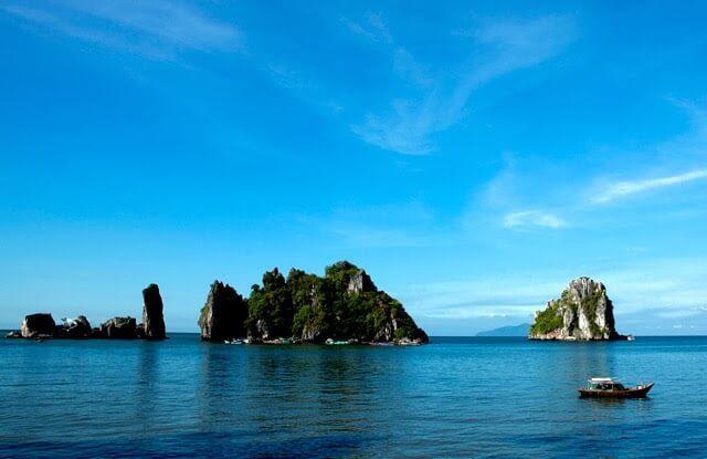 ba lau island in vietnam