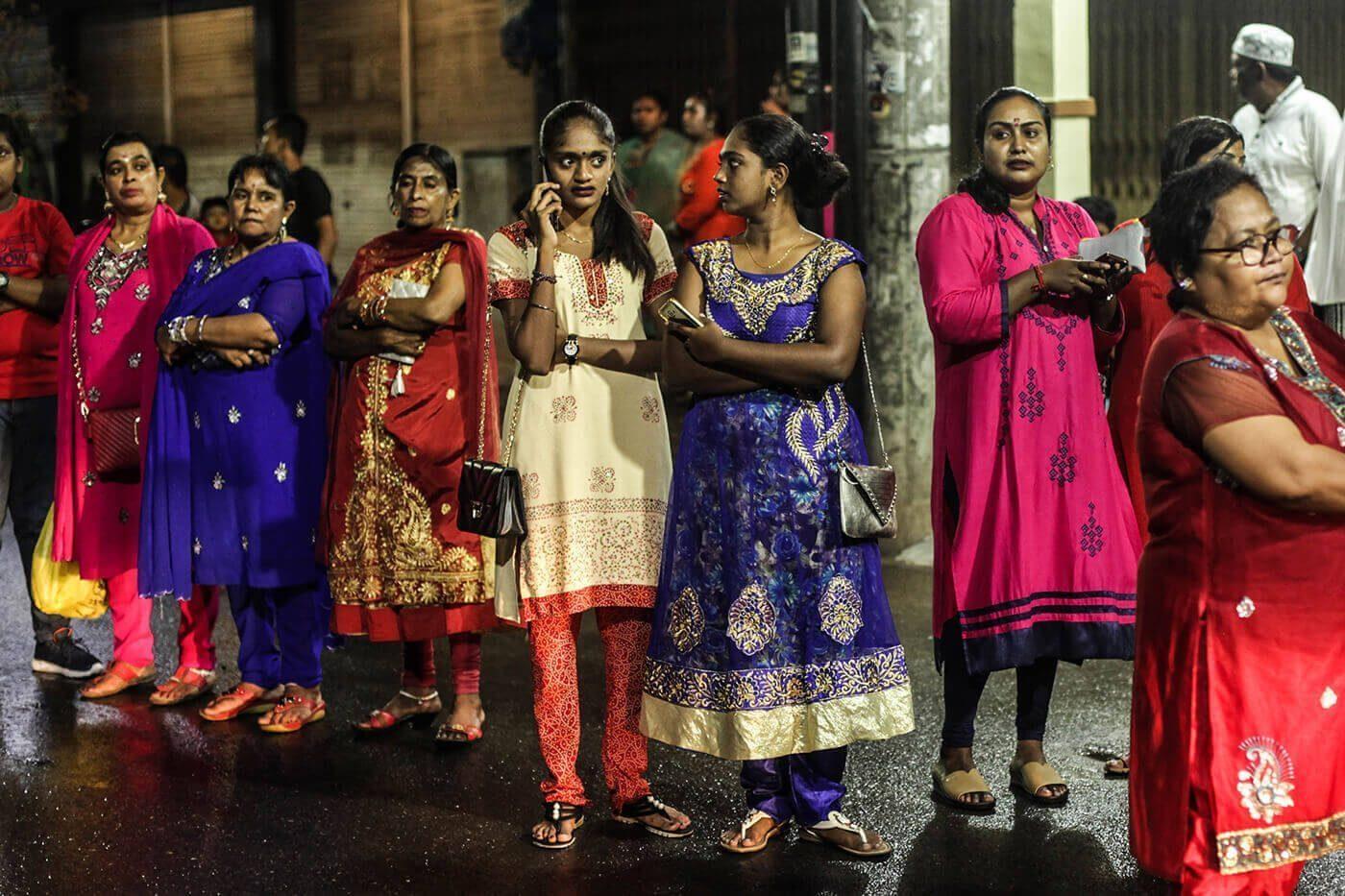 Sejarah Kampung India
