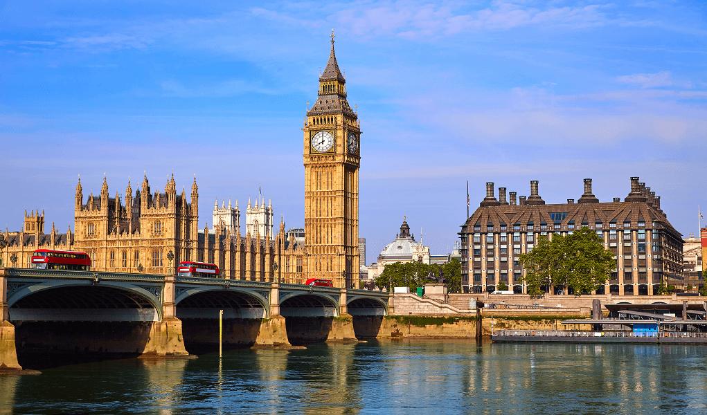 10 Tempat Wisata Di Inggris Yang Wajib Dikunjungi Airpaz Blog
