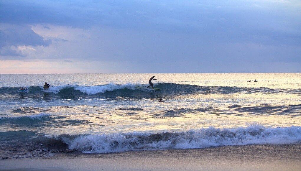 Menikmati Indahnya Pantai Canggu Bali Airpaz Blog