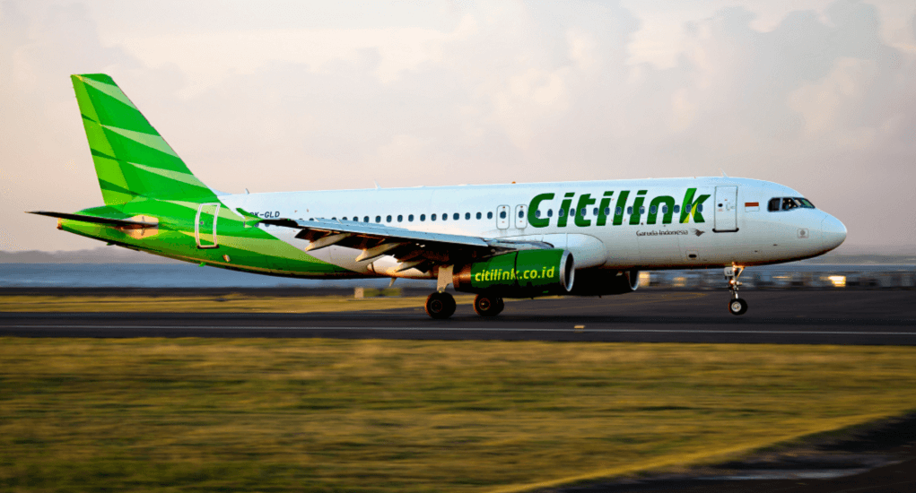 check in online - Citilink