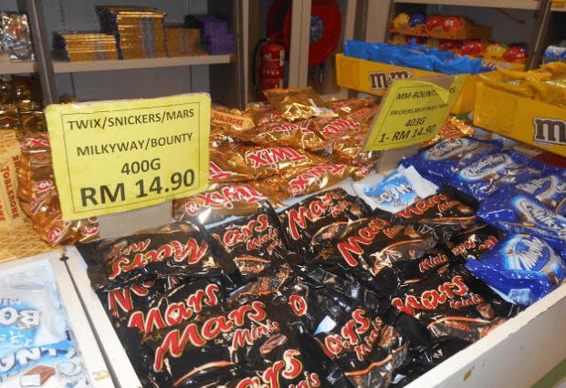 coklat-di-langkawi