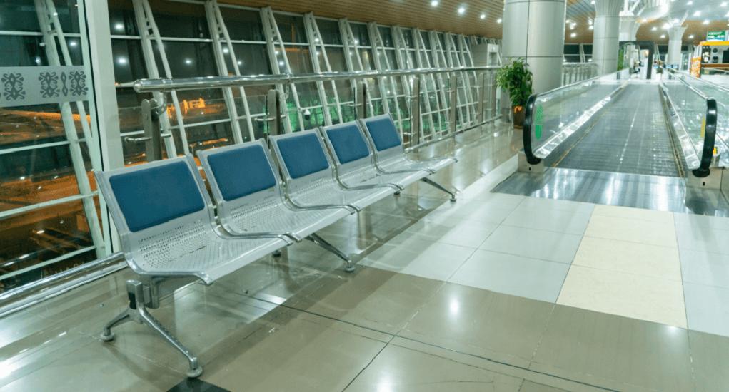 bandara kinabalu