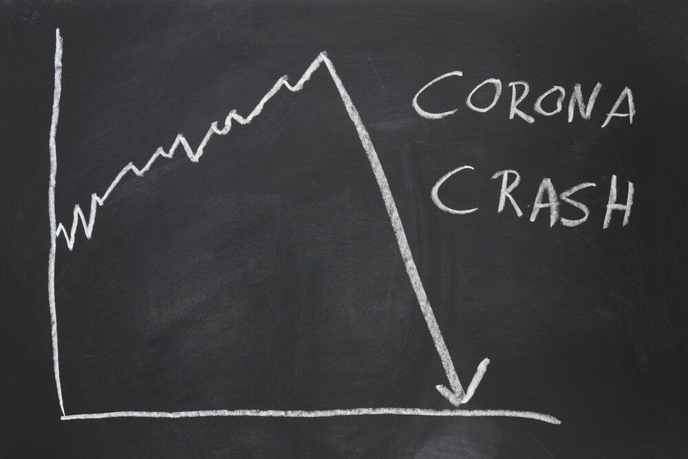 coronavirus bankruptcy
