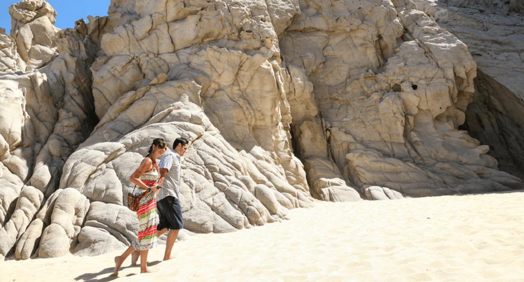 couple vacation - Cabo San Lucas, Mexico