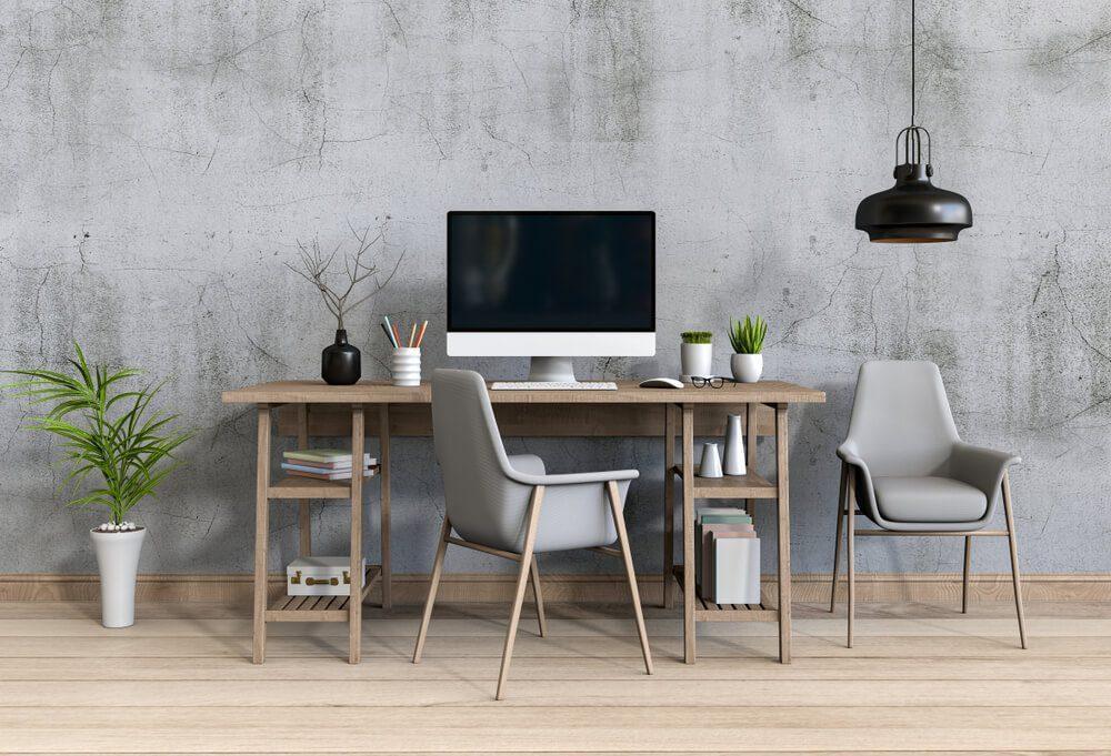 create a workspace