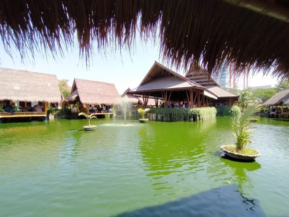 Restoran paling enak dan populer di Tangerang