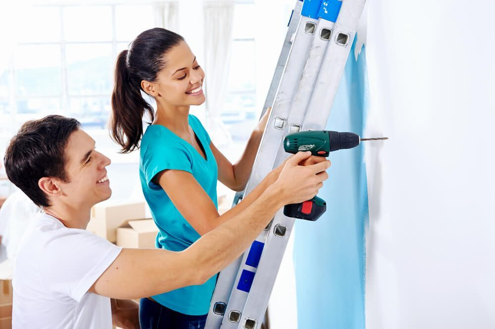 home improvements business
