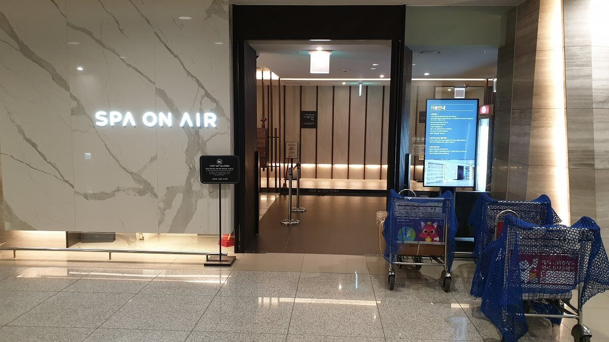 incheon on air spa