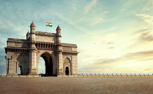 visa elektonik negara india