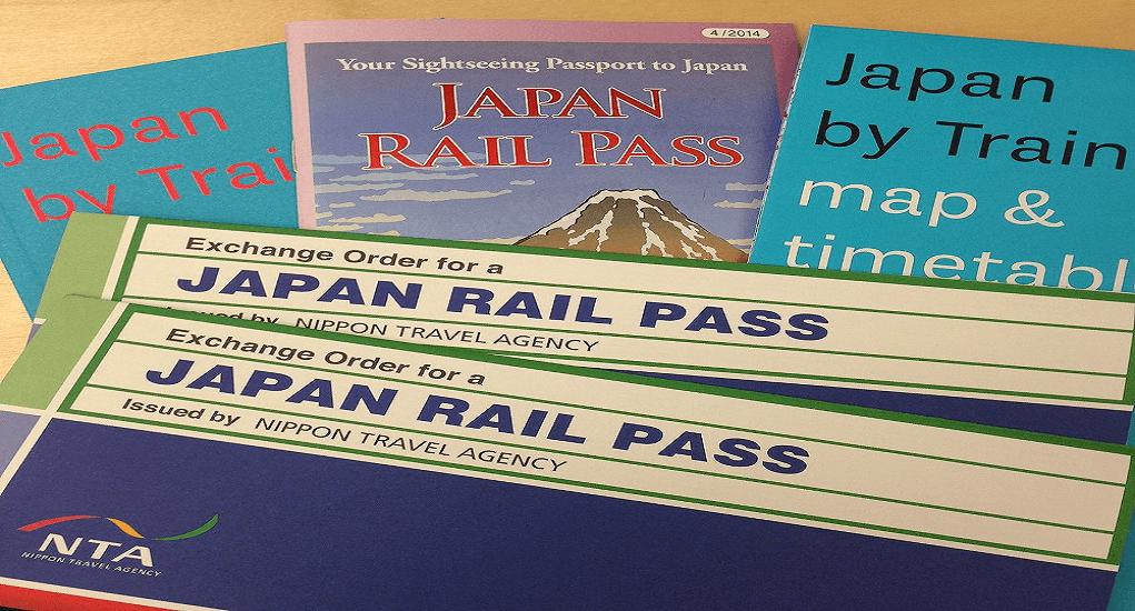japan rail pass - Untuk Siapa JR Pass