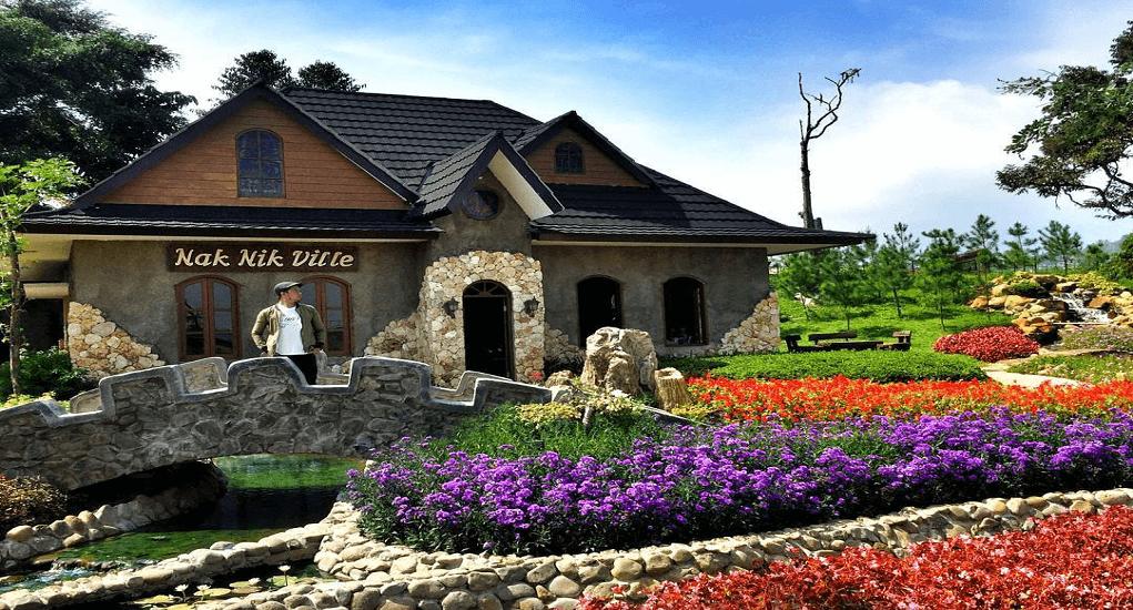 Kota Bogor - The Ranch