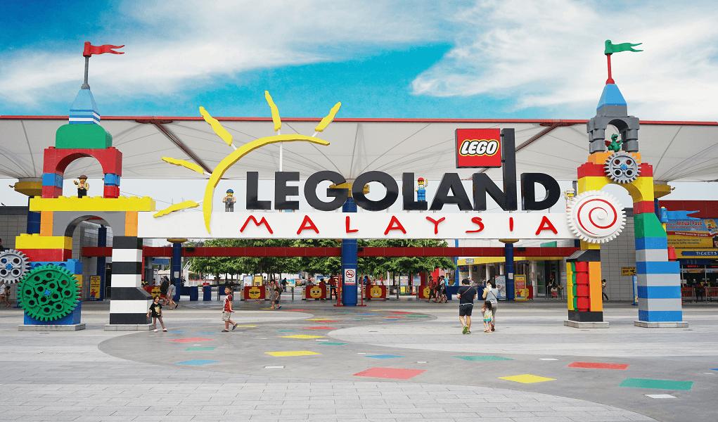 The way to Visit Legoland Malaysia from Kuala Lumpur ...