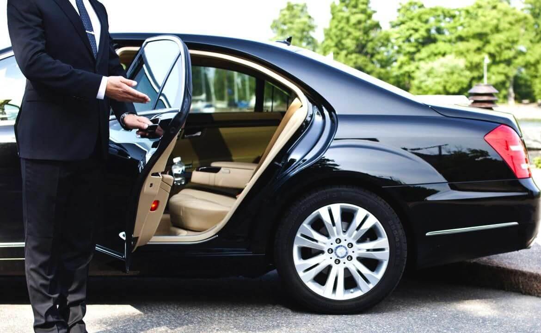 dang's limousine service