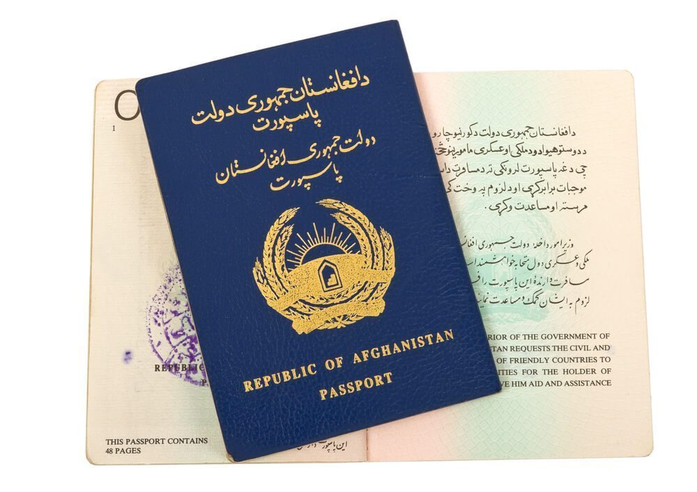 list of top 8 least powerful passports