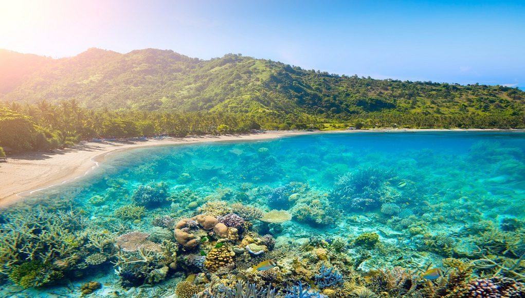 Tempat Wisata Wajib Dikunjungi Di Lombok Airpaz Blog