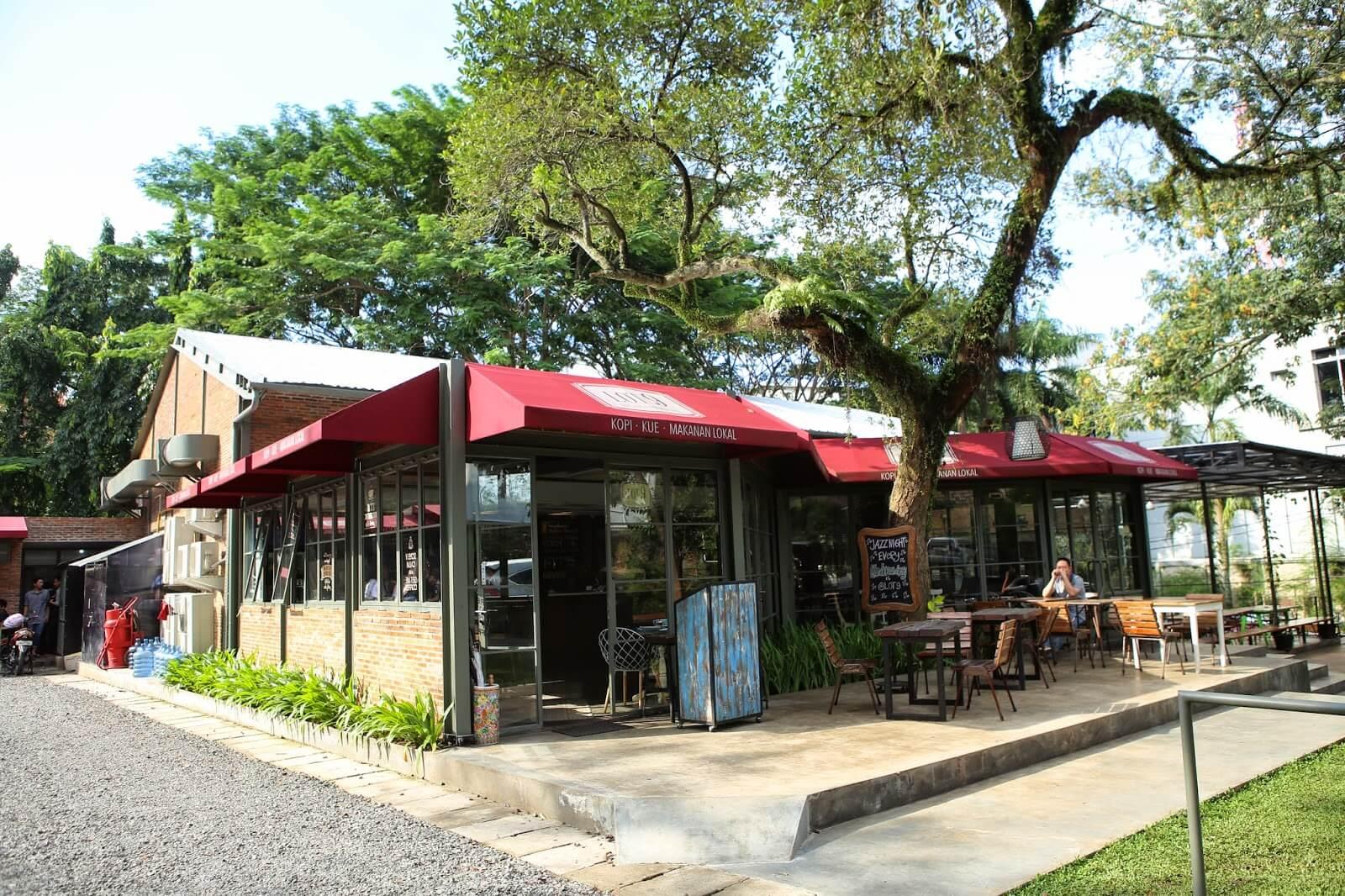 restoran lot 9 tangerang