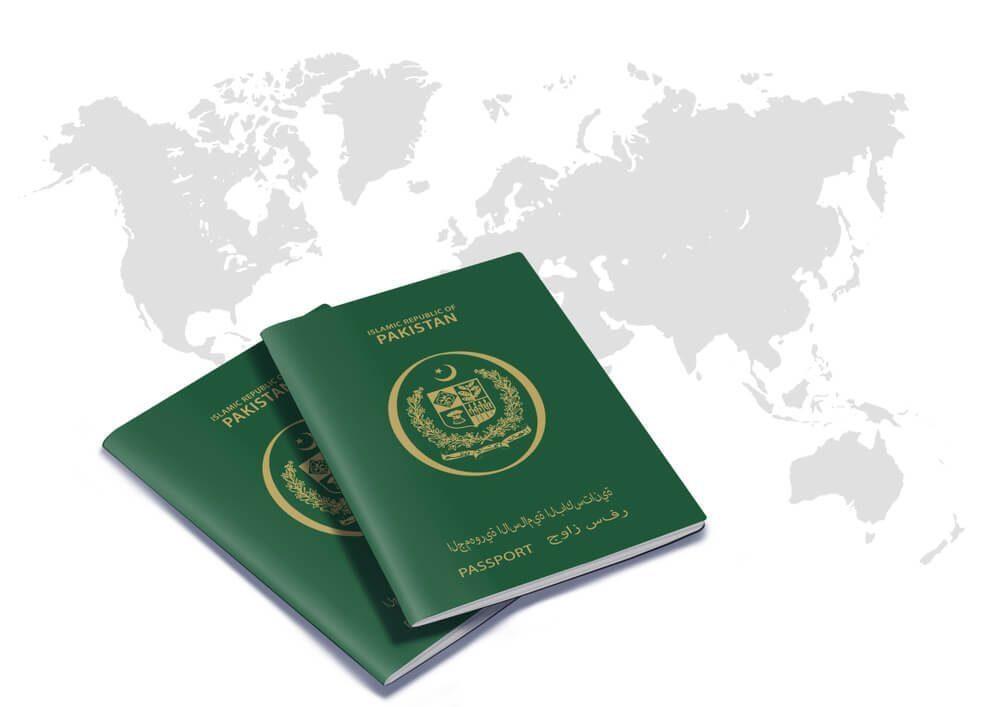 low passport rank