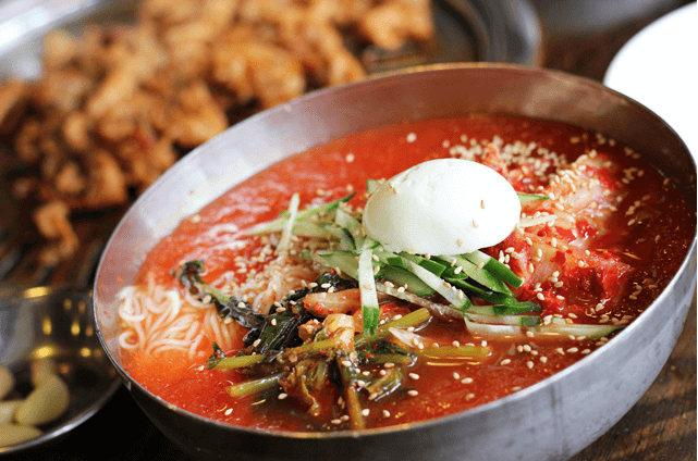 makanan-korea