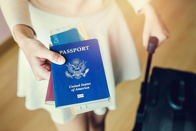 masa berlaku paspor