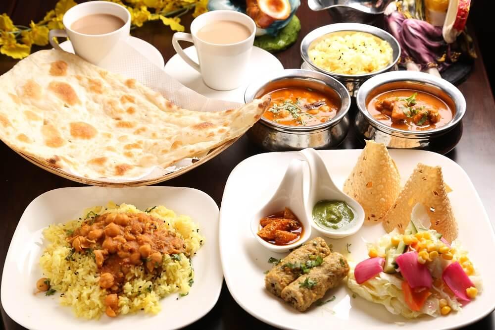 indian food original