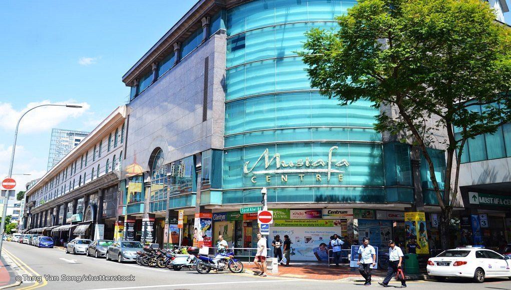 10 Rekomendasi Tempat Belanja Murah Di Singapore Airpaz Blog